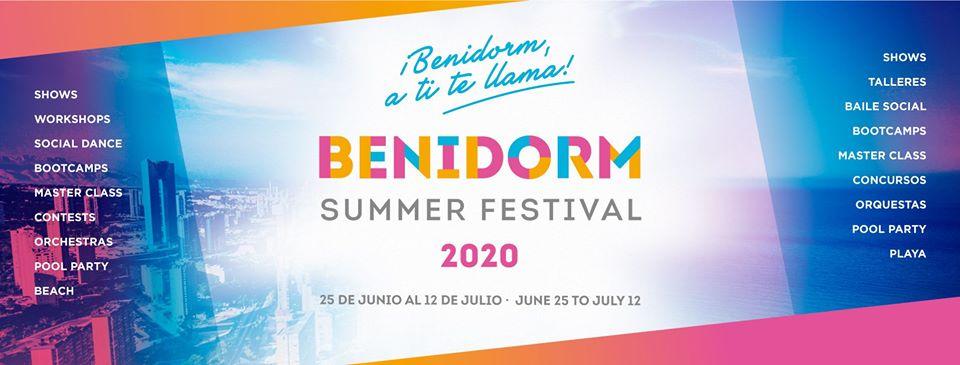 Benidorm Summer Festival