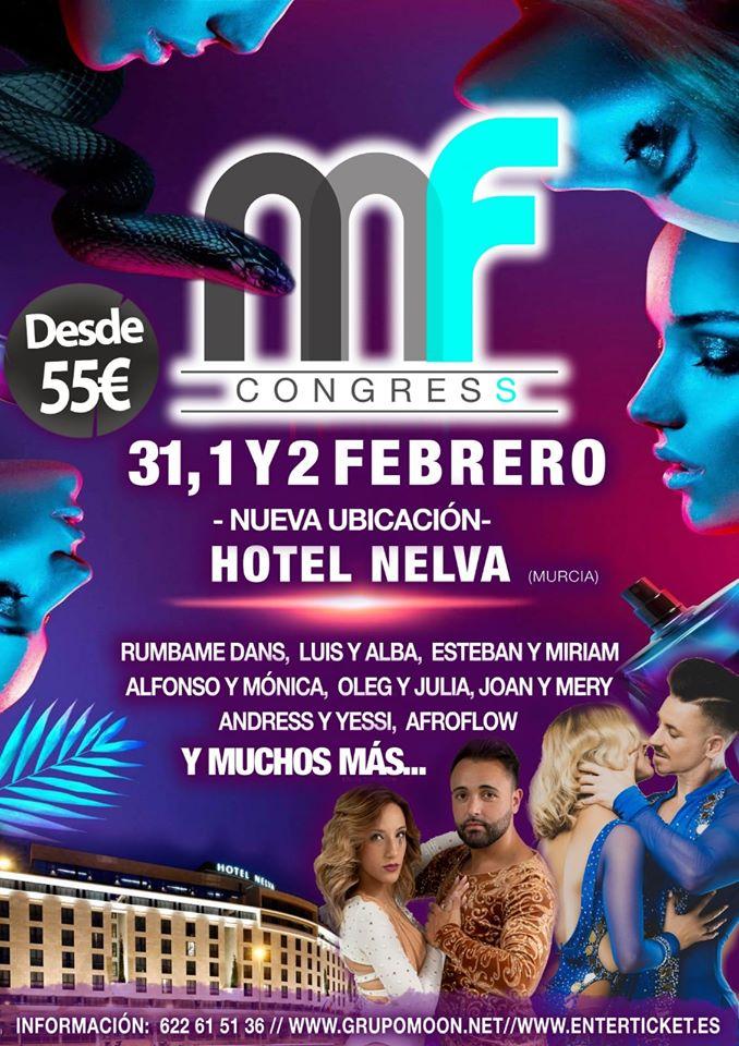 Murcia Fusion Congress 2020